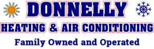 Donnelly HVAC of West Chester Logo